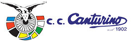C.C. Canturino 1902 Logo